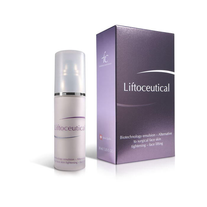 Fytofontana Liftoceutical Biotechnology Emulsion
